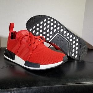 Adidas NMD R1 (Clear Red)